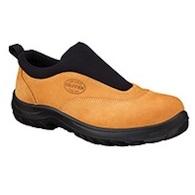 Oliver Slip On Safety Shoe Wheat 34-615 (MenBoots)