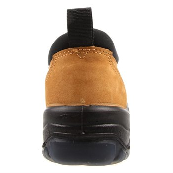 Oliver Slip On Safety Shoe Wheat 34-615 (MenBoots) back