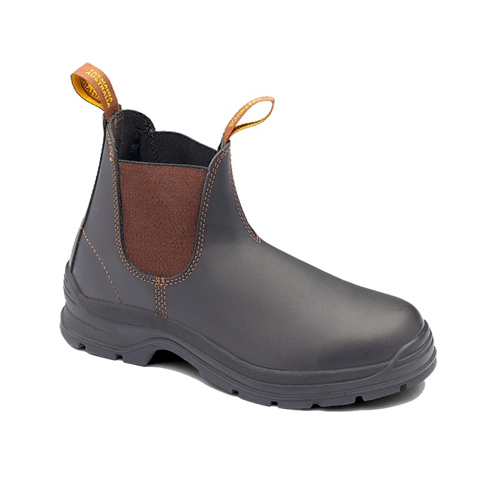 Blundstone 405 Slip On Non Safety Boots