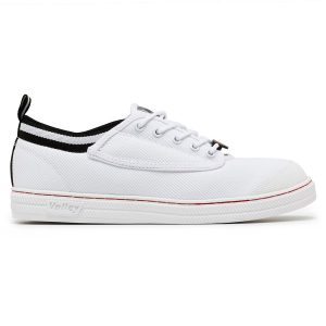 VOLLEY SAFETY SHOE WHITE 600073VOLLEY SAFETY SHOE WHITE 600073 -0