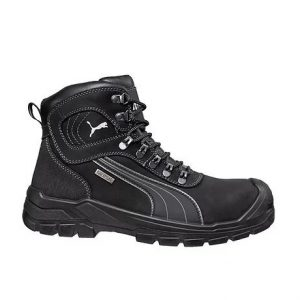 Puma 630527 Sierra Nevada Water Proof Safety Boots Black
