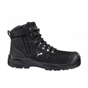 Puma 630527 Safety Sierra Nevada Black Zip