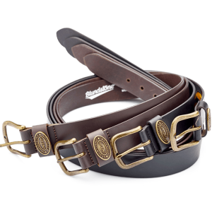 Blundstone Leather Belt