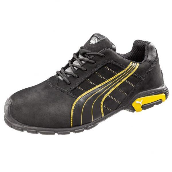 Cheap Work Boots Puma Amsterdam 642717 2