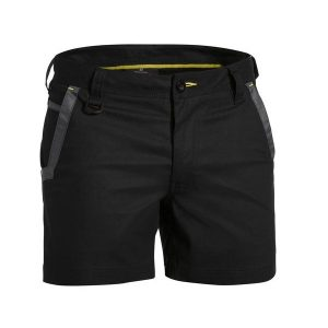 Bisley BSH1131 Flex & Move Stretch Short Shorts