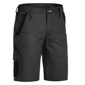 Bisley BSHC1130 Flex & Move Stretch Shorts