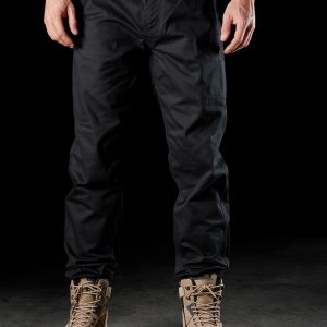 FXD WP-2 Regular Fit Pants