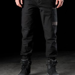 FXD WP-4 Stretch Cuffed Work Pants