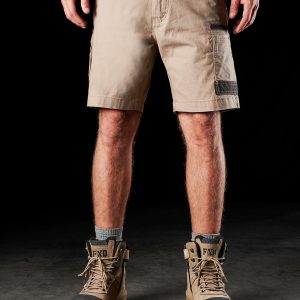 FXD WS-3 360 Degree Stretch Work Shorts