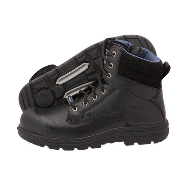 Ascent Alpha 2 Zip Safety Boot 12946-349