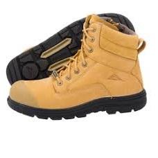 Ascent Alpha 2 Zip Safety Boot 12946-347