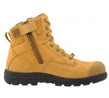 Ascent Alpha 2 Zip Safety Boot 12946-0