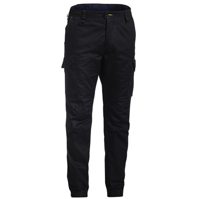 Cheap Work Boots Bisley Pants BPC6476 Black