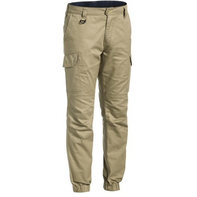 Cheap Work Boots Bisley Pants BPC6476 Khaki