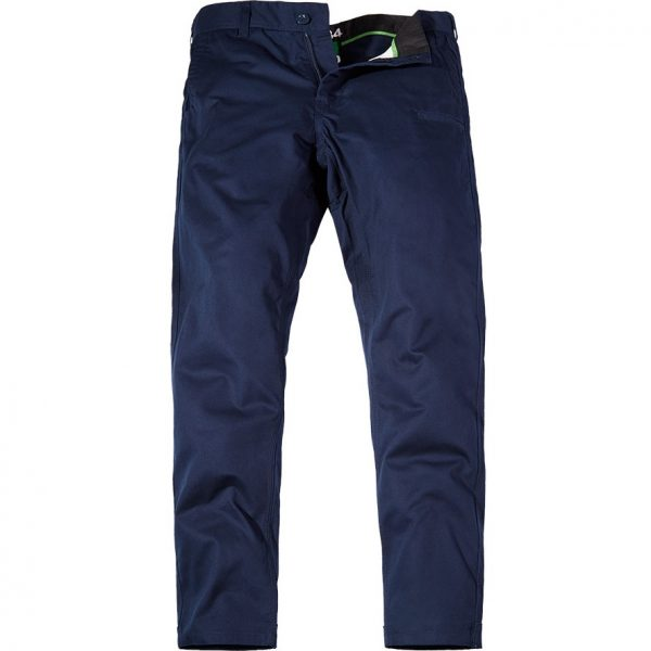Cheap Work Boots FXD Pants WP-2 Navy