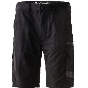 FXD Lightweight Work Shorts LS-1 (Workwear Clothing) black