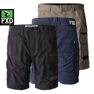 FXD LS-1 Lightweight Work ShortsFXD Lightweight Work Shorts LS-1 (Workwear Clothing) group