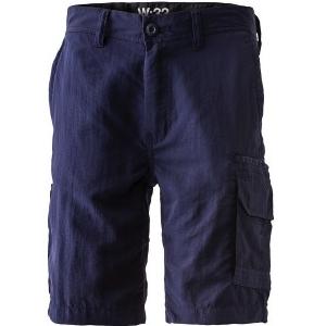 FXD Lightweight Work Shorts LS-1 (Workwear Clothing) navy