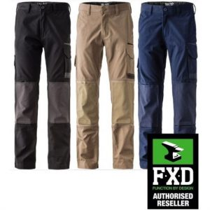FXD WP-1 Regular Fit Work PantsFXD Regular Fit Work Pants WP-1 (Workwear Clothing) group