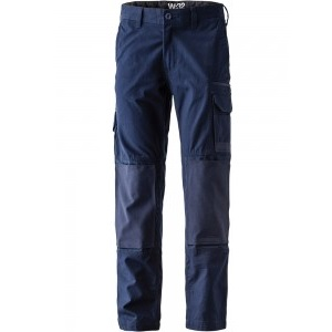 FXD Regular Fit Work Pants WP-1 (Workwear Clothing) Navy