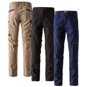 FXD WP-3 Stretched Cargo PantsFXD Stretched Cargo Pants WP-3 (Workwear Clothing) group