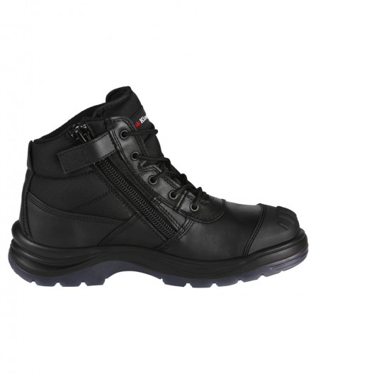 Kingee-Tradie-Safety-Boot-Zip-K271-Mens-Boots-Cheap-Work-Boots-4