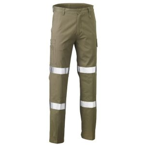 Bisley BP6999T 3M Biomotion  Double Taped Cool Lightweight Utility Pants