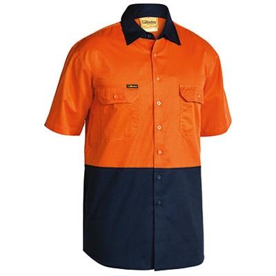 cheap work boots bisley BS1895_orange_bottle