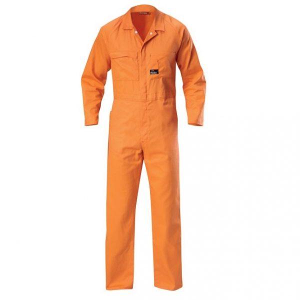 cheap work boots hard yakka Y00030_orange