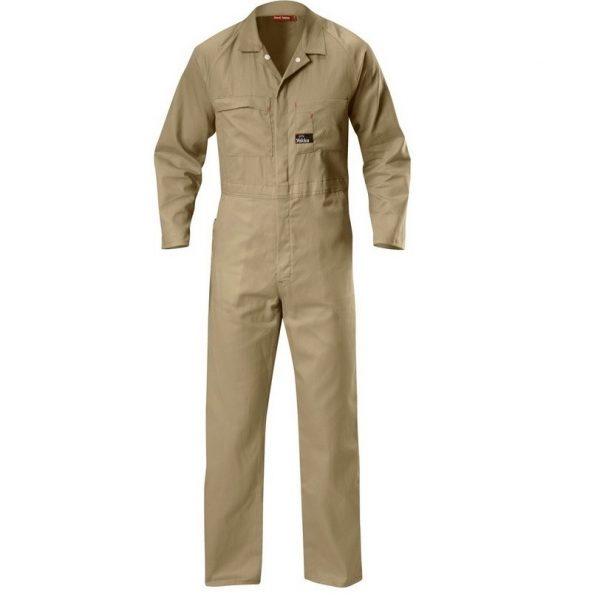cheap work boots hard yakka Y00030_khaki