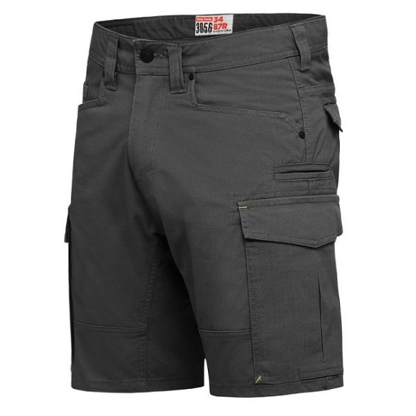 cheap work boots hard yakka Y05100_CHARCOAL