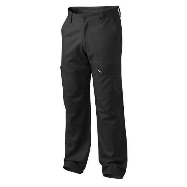cheap work boots KingGee K13820_BLACK