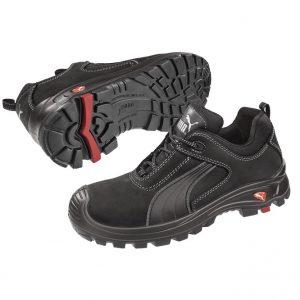 Puma 640427 Cascades Safety JoggerCheap work boots puma Cascades 640427