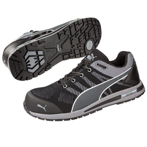Cheap Work Boots Puma Elevate Knit 643167 1
