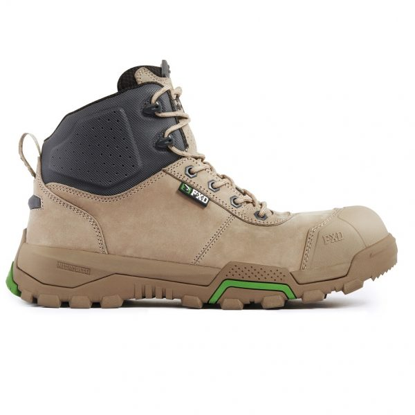 Cheap Work Boots FXD FXWB2 Stone