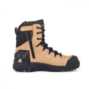 Mack Terrapro Zip High Safety Boot