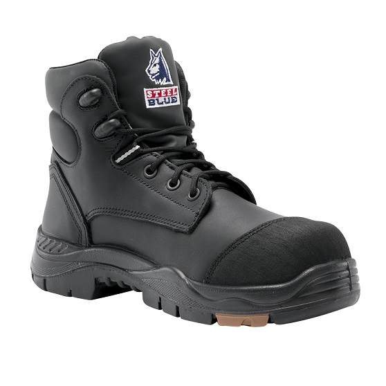 Steel Blue 617512 Canberra Safety Boot