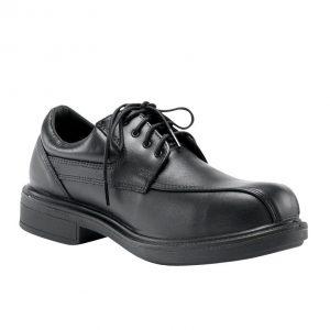 Steel Blue Manly 316109 Safety Shoe Black