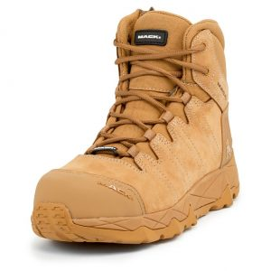 Mack Octane Zip Safety Boot