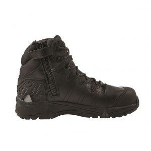 Mack Octane Zip Safety Boot