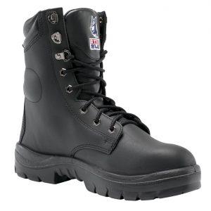 Steel Blue Portland 322104 Nitrile Safety Boots