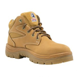 Steel Blue Whyalla 312108 TPU Safety Boots