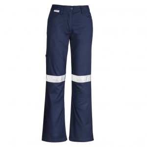 Syzmik ZWL004 Womens Taped Utility Pants