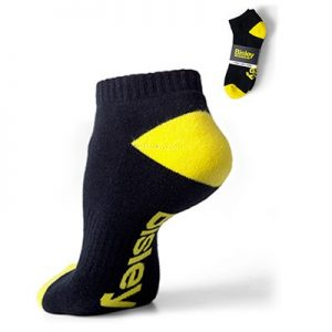 Bisley BSX7215 Cotton Ankle Socks 3 Pack