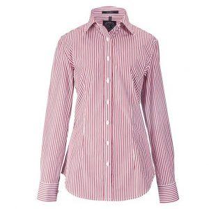Pilbara RMPC013 Ladies Classic Fit, Long Sleeve Shirt