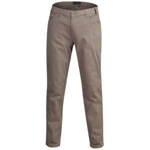 Pilbara RMPC014 Mens Cotton Stretch Jean