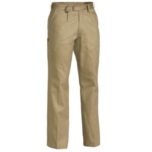 Bisley BP6007 Original Cotton Drill Work Pants