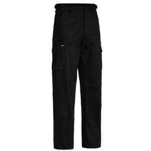 Bisley BPC6007 Original 8 Pocket Cargo Pants