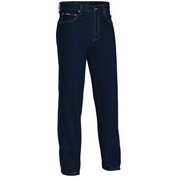 Bisley BP6050 Rough Rider Denim Jeans