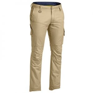 Bisley BPC6475 X Airflow Ripstop Engineered Cargo Work Pants